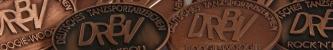 Tanzsportabzeichen Bronze